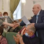 В Томском районе подвели итоги избирательной кампании