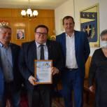 Единороссы Железногорского района подвели итоги прошедших выборов