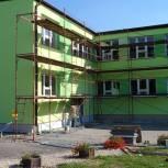 Капитальный ремонт школ