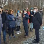 Томская область планирует завершить благоустроительный сезон к ноябрю