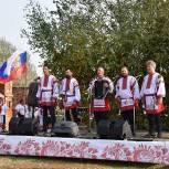 В Рязанской области прошел межрегиональный фестиваль «Весело да громко казаки поют»