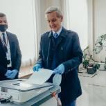Артюхов: «Жители Тюменской области доверяют «Единой России»