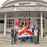 Дмитрий Башаров: «Каждая донация – возможность спасти чью-то жизнь»