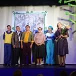 Партпроект «Культура малой Родины» помог пополнить репертуар Смоленского театра кукол