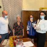 В Дагестане стартовала акция «Телефоны – фронтовикам»