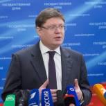 Андрей Исаев: Законопроект о зарплатах бюджетников донастроит рабочая группа с представителями Правительства и профсоюзов