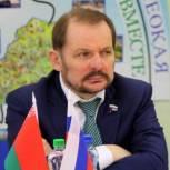 VII Форум регионов Беларуси и России прошел под эгидой верхних палат парламентов двух государств – Белоусов