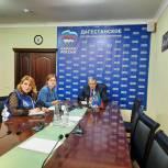 Военно-мемориальные объекты Дагестана, связанные с ВОВ, будут оцифрованы в рамках проекта «Единой России»