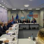Виктор Кидяев: Регионам представят лучшие муниципальные практики участия в нацпроектах