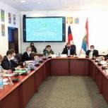 Депутаты рассмотрели программу развития сферы туризма и гостеприимства в Самарской области до 2025 года