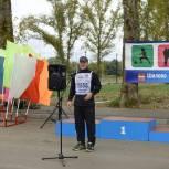 Аркадий Фомин: Каждый год бег объединяет всю страну от мала до велика