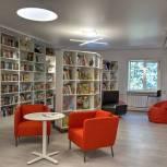 В Рязанской области появятся еще 4 модельные библиотеки