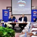 «Единая Россия»  определилась с кандидатами на депутатские кресла в ямальском парламенте