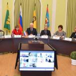 Александр Гуляков подвел итоги работы конгресса «Пенза-Фленсбург»