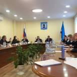«Единая Россия» выдвинула своих кандидатов на ряд руководящих должностей в ямальском парламенте