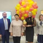 Воспитатель из Рязани стала победителем регионального этапа всероссийского конкурса