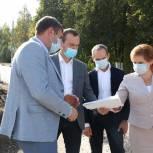 Депутаты гордумы контролируют ремонт дорог в Рязани