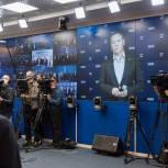«Единая Россия» показала достойный результат на выборах
