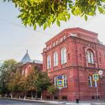 «Единая Россия» получила большинство в Думе Астраханской области