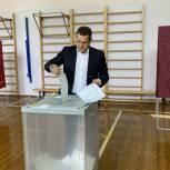 «Голосовать – безопасно»: активисты «Единой России» проверили соблюдение антиковидных мер на избирательных участках