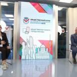 Инна Святенко: Избиратели подходили к голосованию обдуманно