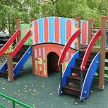 В Дзержинске завершается благоустройство более 20 дворов по программе «Формирование комфортной городской среды»