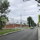 В Пермском крае завершилась акция «Дорога к школе»