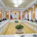 В Воронежской области планируют ввести мораторий на строительство в зоне затопления