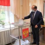 Александр Кузьмичев: «Надеюсь, что каждый подойдет к выбору сознательно и ответственно»