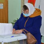 Медсестра Порецкой больницы Валентина Каштанова: «Свой выбор делаю осознанно»
