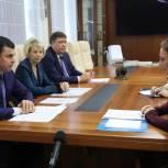 Анна Кузнецова: Опыт Ярославской области в сфере адаптации детей-сирот нужно тиражировать