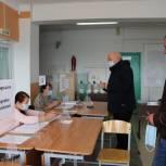 Более 285 000 тысяч зауральцев проголосовали на выборах депутатов Госдумы