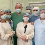 Детский хирург Юрий Козлов провёл две уникальные операции в Тулуне