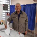 В Волгоградской области проголосовали больше миллиона избирателей