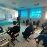 Александр Ведерников: Предстоящие выборы пройдут с соблюдением всех норм безопасности