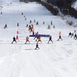 В Магадане построят трамплинный комплекс и лыжный стадион