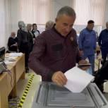 Руслан Лечхаджиев: Мы заинтересованы в честных, прозрачных выборах
