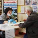 Без скандалов и серьезных нарушений завершились выборы в Хабаровском крае