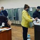 Более 10 тысяч человек задействованы на выборах в Томской области