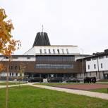 Строительство студенческого кампуса в центре Пскова завершат до конца года