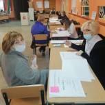 В Республике Коми завершился первый день голосования