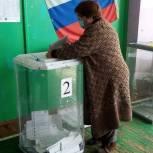В Верхнеуральском районе продолжают работать 53 избирательных участка