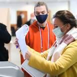 Анна Кузнецова: Те, кто сегодня голосуют на выборах, будут в дальнейшем видеть, как работают их голоса через политику государства