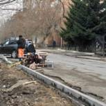Депутаты горсовета обсудили предварительные итоги сезона дорожного ремонта