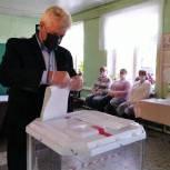 Лидер чучковских единороссов призвал земляков проявить гражданскую активность