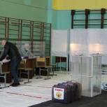 В Ивановской области явка на выборы по состоянию на 15:00 составила 32, 18%