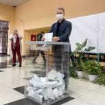 Аркадий Фомин назвал трехдневную форму голосования максимально удобной для избирателей