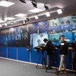 Дмитрий Чернышенко будет рекомендовать Председателю Правительства утвердить предложенный представителями «Единой России» второй пакет мер поддержки IT-отрасли