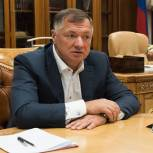 Марат Хуснуллин: Совместно с «Единой Россией» приняты и реализуются знаковые решения по региональному развитию