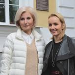 Мария Львова-Белова проголосовала на выборах депутатов Госдумы и губернатора Пензенской области
